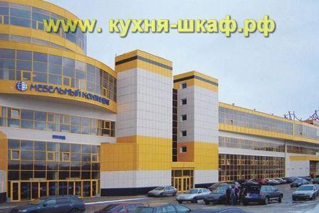 Магазины и салоны мебели на заказ в Петербурге