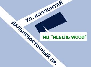 Магазины мебели на заказ в Петербурге
