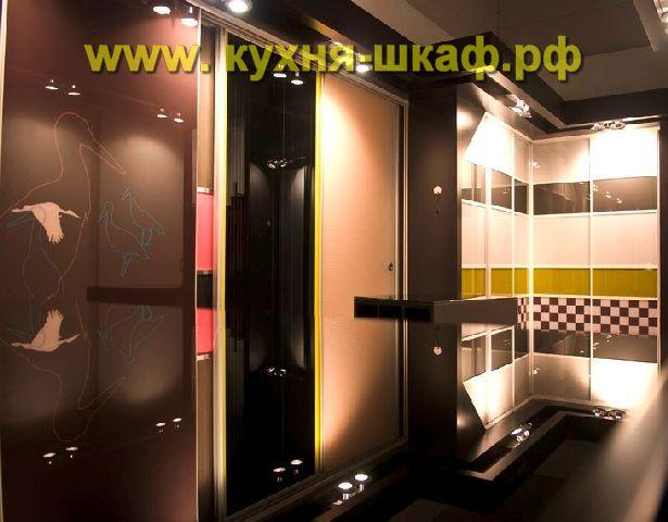 Шкафы купе в Санкт-Петербурге