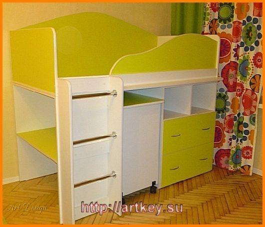 Для детей детская мебель мебель на