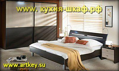 Производство шкафов купе на заказ в Петербурге и Ленинградской области