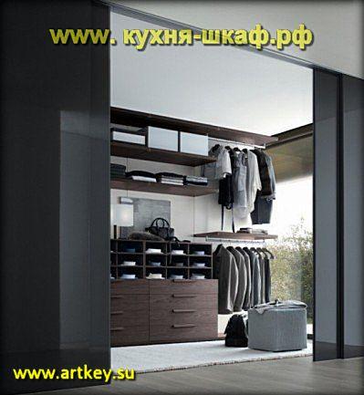 Изготовление шкафов купе на заказ для гардеробной в Петербурге и Ленинградской области