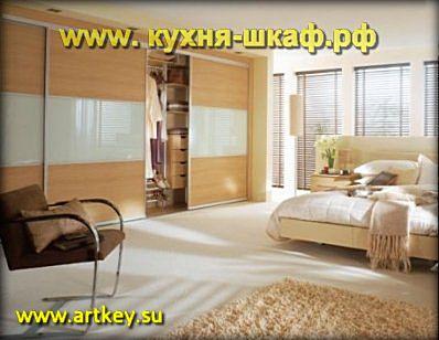 Сорбрать шкаф купе на заказ в Петербурге и Ленинградской области