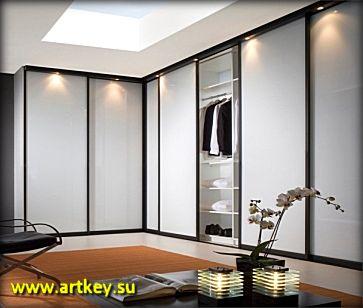 Производство супер шкафов купе на заказ в Петербурге и Ленинградской области
