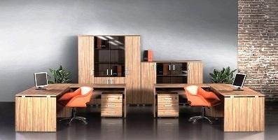 мебель в офис под заказ любых размеров и цветов