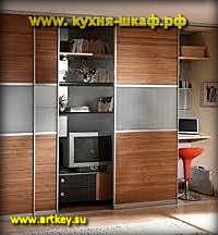 Шкафы купе в Петербурге и Ленинградской области